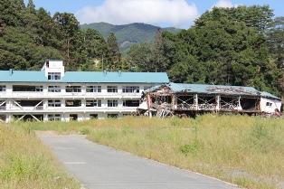 県立高田高等学校